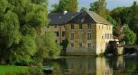 Appart Hotel Beaumont en Argonne résidence de vacances Residence Moulin Le Cygne