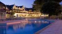 Résidence de Vacances Loire Atlantique Résidence Pierre Et Vacances Premium   Le Domaine De Cramphore