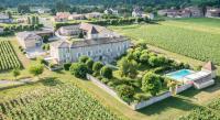 Résidence de Vacances Lugny Résidence de Vacances Château de Besseuil