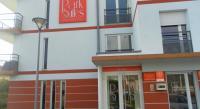 Résidence de Vacances Le Bessat Résidence de Vacances Appart'City Saint Etienne - Saint Priest en Jarez (Ex Park-Suites)