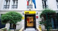 Résidence de Vacances Paris Résidence de Vacances Staycity Aparthotels Gare de l'Est