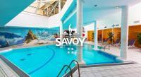 residence Nancy sur Cluses Les Balcons du Savoy