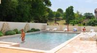 Appart Hotel Saint Victor de Malcap résidence de vacances Grand Bleu Vacances – Résidence La Closerie