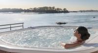 Résidence de Vacances Bretagne Résidence de Vacances Appart'Hotel Spa de Rockroum