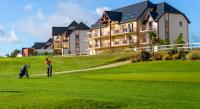 residence Saint Briac sur Mer Lagrange Vacances Cap Green