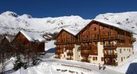 Résidence de Vacances Saint Jean d'Arves Odalys Residence Les Chalets de la Porte des Saisons
