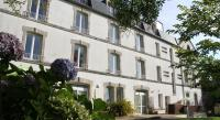 Appart Hotel Glénac résidence de vacances Vacancéole - Ar Peoch