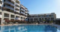 Appart Hotel Cagnes sur Mer Appart Hotel Résidence Néméa Le Lido