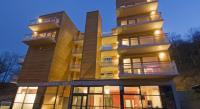 Appart Hotel Lanarce résidence de vacances Natural Spa - La Résidence