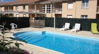 Résidence de Vacances Sainte Gemme Résidence de Vacances Appart-Hotel Le Patio d'Argenton