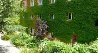 Résidence de Vacances Sainte Cécile d'Andorge Résidence de Vacances Apart'Hôtel Les 4 Sources
