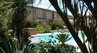 Appart Hotel Campôme résidence de vacances Domaine De La Tannerie