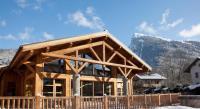 residence Chamonix Mont Blanc CGH Résidences - Spas La Reine des Prés