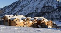 Résidence de Vacances Hautes Alpes Résidence de Vacances CGH Résidences - Spas Le Chalet des Dolines