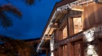 residence Nancy sur Cluses CGH Résidences - Spas Les Chalets de Jouvence