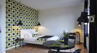 residence Dijon L'aparthoteL LhL
