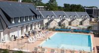 Résidence de Vacances Bretagne Résidence de Vacances Vacancéole - Ker Goh Lenn