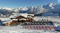 residence Yenne Chalet Altibar Courchevel