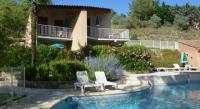 Appart Hotel Bauduen résidence de vacances Les Hauts De Greoux