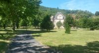 residence Lamalou les Bains Résidence du Rougier