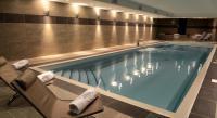 Résidence de Vacances Prémanon Résidence de Vacances Appart'Hôtel Odalys - Spa Ferney Genève