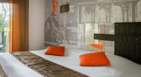 Appart Hotel Teyran Lagrange Aparthotel Montpellier Millénaire