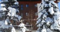 Appart Hotel Bonneval sur Arc Appart Hotel Résidence Studio Sakura