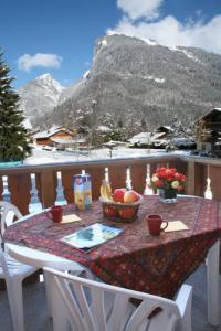 residence Chamonix Mont Blanc Résidence Néméa Le Grand Tétras