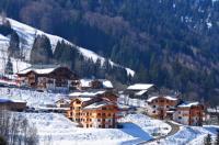 Résidence de Vacances Tours en Savoie Résidence Néméa Les Chalets Des Evettes
