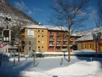 Appart Hotel Miglos résidence de vacances Résidence Néméa Les Grands Ax