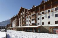 Résidence de Vacances Hautes Alpes Résidence Néméa L'Aigle Bleu
