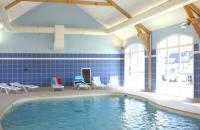 Appart Hotel Loc Eguiner Saint Thégonnec résidence de vacances Résidence Néméa Les Roches