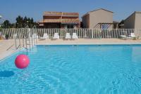 Village Vacances Saint Rémy de Provence résidence de vacances Résidence Néméa Les Rives du Lac