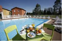 Village Vacances Terssac résidence de vacances Vacancéole - Domaine du Green