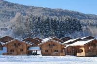 residence Chamonix Mont Blanc Résidence Néméa Les Chalets du Bois de Champelle
