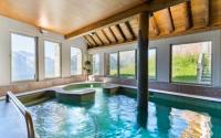 residence Germ Lagrange Vacances Les Chalets de l'Adet