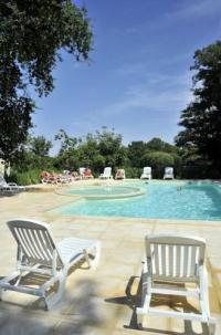Résidence de Vacances Jau Dignac et Loirac Résidence de Vacances Estivel - Villa Marine