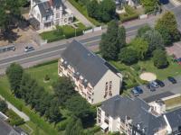 residence Honfleur Lagrange Vacances Les Résidences