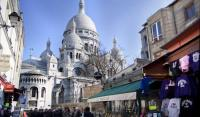 Résidence de Vacances Villeneuve la Garenne Résidence Blanche Montmartre