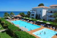 residence Linguizzetta Grand Bleu Vacances – Résidence Sognu di Rena