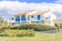 residence Saint Jean de Monts Lagrange Vacances Résidences Domaine du Grand Large et les Océanides