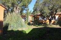 Appart Hotel Forciolo résidence de vacances Résidence Abbartello