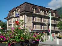 residence Chamonix Mont Blanc Quartz-Montblanc