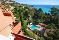 Résidence de Vacances Cap d'Ail Résidence Le Golfe Bleu