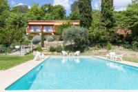 Appart Hotel Rougon résidence de vacances Les Terrasses de Figanières