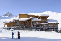 Résidence de Vacances Savoie Résidence de Vacances CGH Résidences - Spas Le Jhana