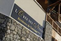 residence Mâcot la Plagne CGH Résidences - Spas l'Orée des Neiges