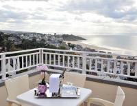 Résidence de Vacances Bretagne Résidence de Vacances Les Villas du SPA