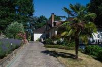 residence Guyancourt La Demeure des Tilleuls
