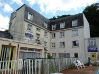 Appart Hotel La Feuillée résidence de vacances Résidence Au Fil de L'Eau